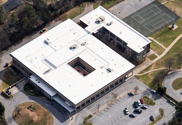 How Long Does a Commercial Roof Last?