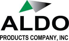 Logo for Aldo