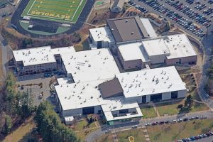 AC Reynolds High School