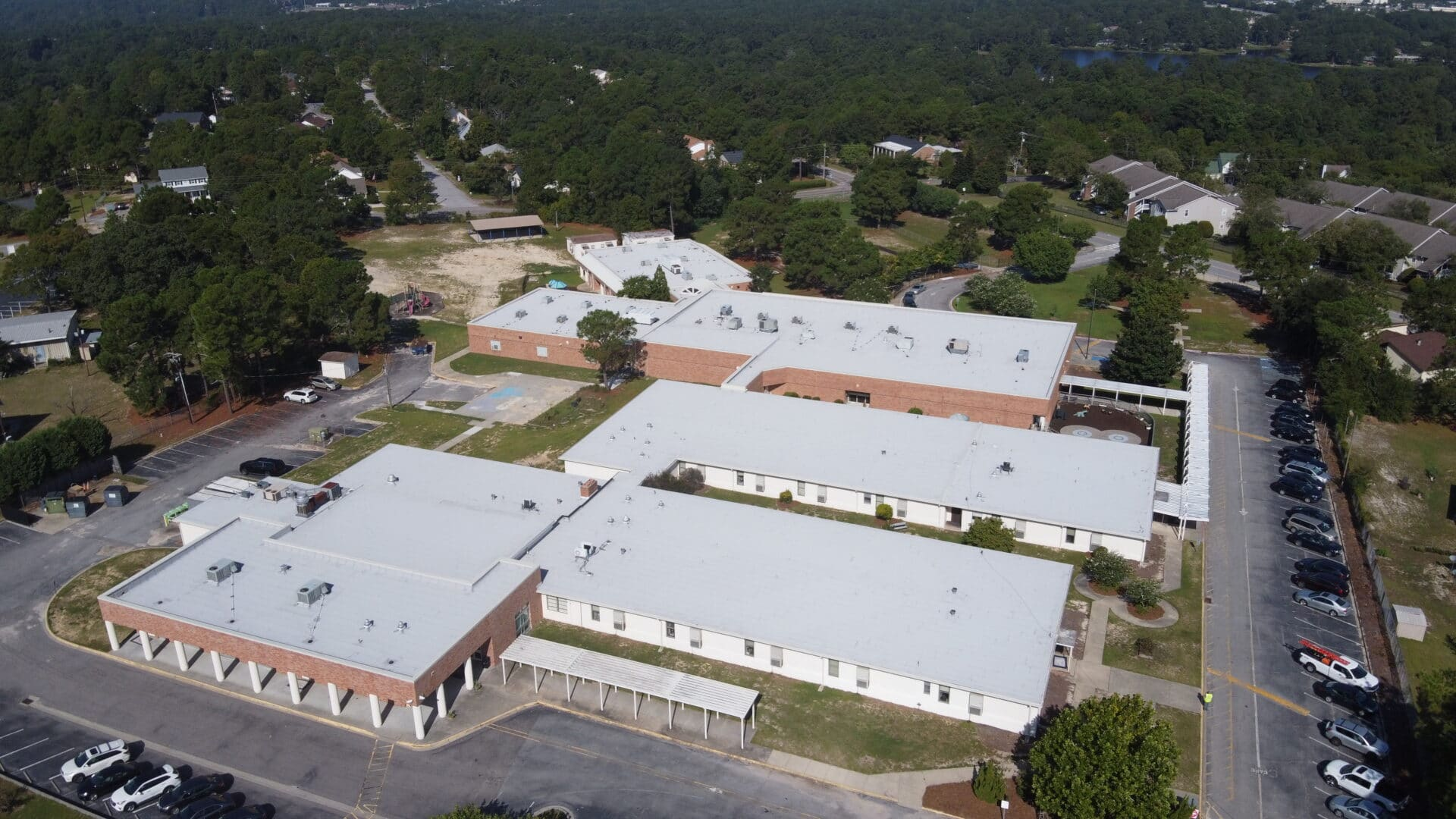 Conder Elementary, South Carolina