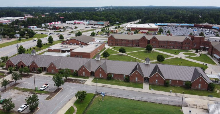 Dent Middle School – Columbia, SC