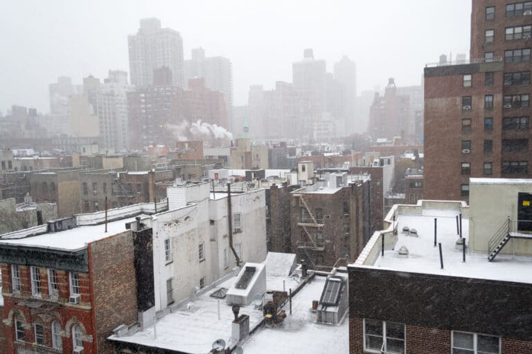 4 Tips for Winter Roof Maintenance on Your Commercial Building
