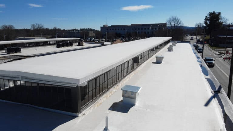 TPO Roofing Benefits and Concerns